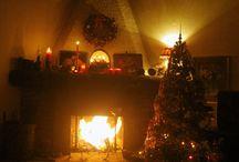 Natale al B&B Alle MImose / l'albero del B&B