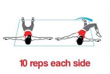 Exercicios eficientes