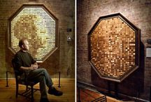 ARCH Interactive / Interactive 3D wall design