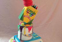 Cake Art Household