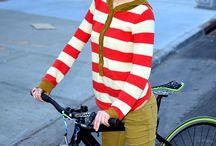 Urban / Bike <3 City