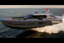 Mazu Yachts - Sixtyeight / Sixtyeight