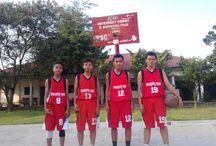 History / Basketball Memory :D
