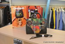 Desigual A/I13 / A little selection of the Desigual's bags