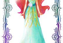 Ariel da Disney