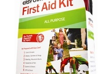 Easy Care First Aid Kits / by 7summitsgear.com