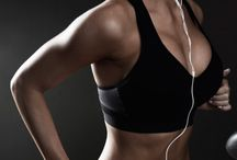 pilates/musculação/corrida