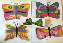 Library Storytime Ideas / art, creativity, ideas, fun, kids activities