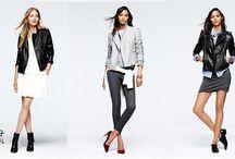 Fall Fashion / by SPC Card