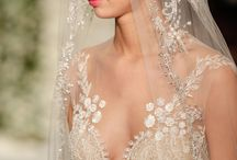 Birdcages and veils / Bridal fashion, wedding accessories, veils inspiration