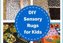senzory rugs