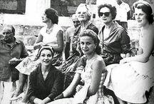 ΕΝΔΥΜΑ - ΔΕΚΑΕΤΙΑ 1950