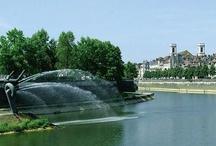 Besançon, capitale de la Franche-Comté