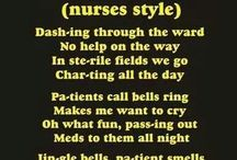 nurses (we are all mad)