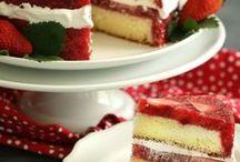 eten taart
