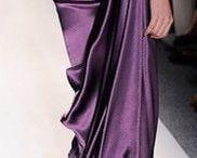 Purple / My favorite color!