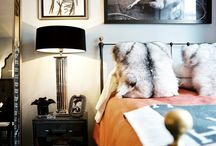 Bedrooms / by jessica (ramirez) fernandez