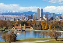 Fall Trip - Denver / by Amanda Nagy