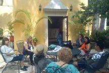Chichen Itza-Evento Mexico Brinda Mair
