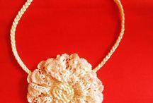 Headband, flower headband