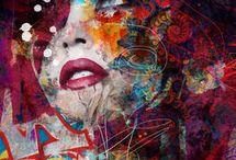 Beautiful Paintings & Artwork