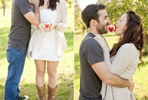 Sonnet's Engagement Session / Woo! Sonnet & Shane are getting married! / by Amanda Mera