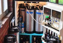 Beer Fridge Ideas