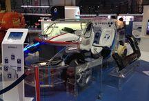 Salon international de l'automobile de Genève 2015, par SEGULA Technologies