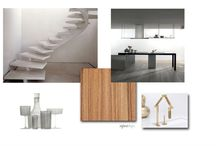CONCEPTS. / Concept and mood boards