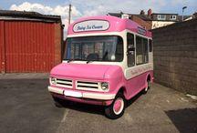 Bedford ic truck van <3 / Little miss Daisy