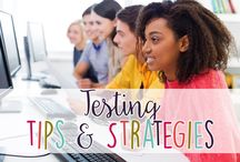 Testing Tips and Strategies