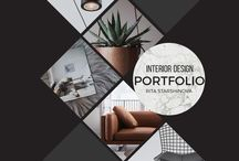 portofolio ideas