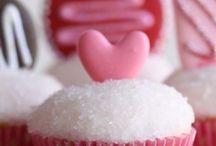 Web Cupcakes / Ideas para hacer convertir harina y otros ingredientes en lo mas dulce para la hora del té o algún evento , lo que más me gusta encontrado en la web