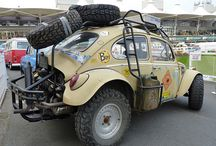 vw off roaders