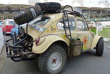 Baja bug