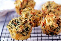 muffins/scones