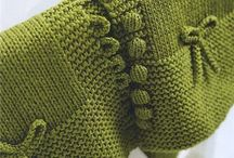 tricot frumos