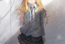Kaori miyazono