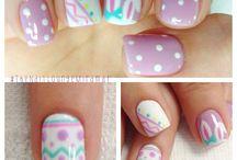 Nail art / Cute nails