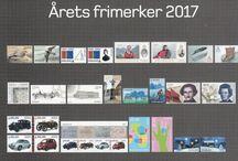 NorskeFrimerker
