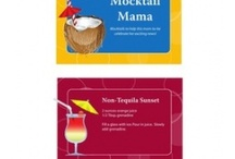 Mocktails  / by Laura Lim-Lainey