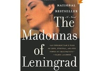 The Madonnas of Leningrad, Debra Dean
