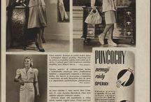 dějiny mody