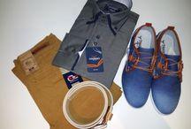 Styling voor mannen / Outfit van de week!