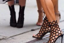SHOES / For the love of gorgeous shoes