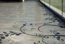 Flooring & Ceilings
