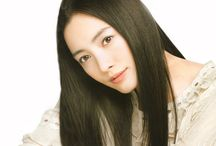 Yukie Nakama / Actress