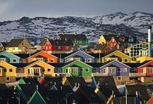 Construction boom seen in capital of Greenland