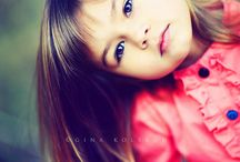 Children, Cute & Innocent photography