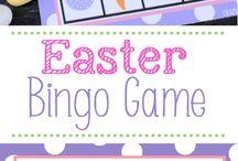 bingo paques